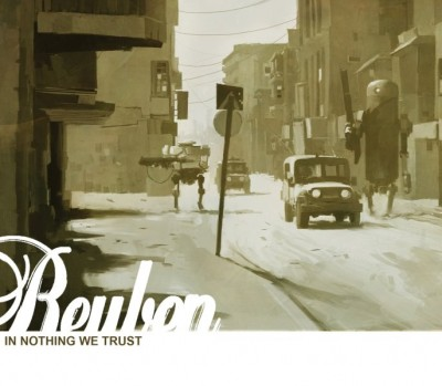 Reuben - In Nothing We Trust